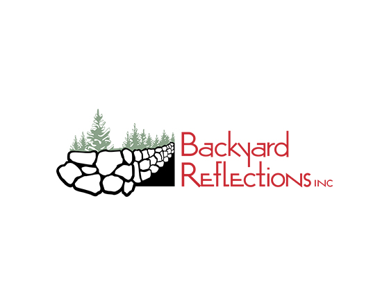 Backyard Reflections Design